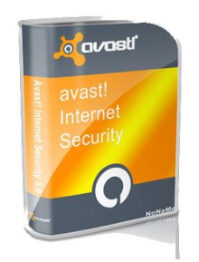 avast! Internet Security 5